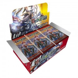 EDL - L'Epopée du Dieu Dragon -  Boîte de 36 Boosters VF - Force of Will