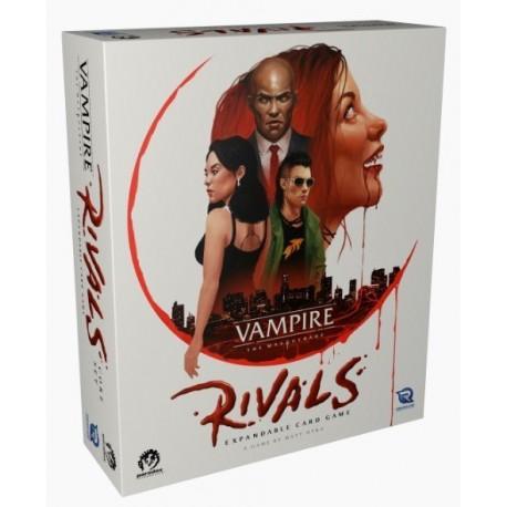Vampire la Mascarade - Rivals - Boite de Base (03/2021)