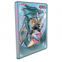 Portfolio Dark Magician Girl the Dragon Knight - Yu-Gi-Oh! (1er semestre 2021)