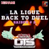 Tournoi d'Ouverture Ligue d'Octobre Yu-Gi-Oh! Back to Duel