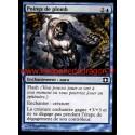 Bleue - Poings de Plomb (C)