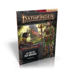 La Secte des braises 2/6 - Pathfinder 2eme édition