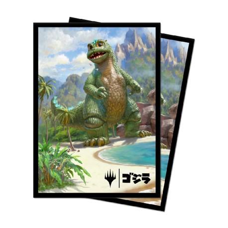Protèges-Cartes Magic : Ikoria La Terre des Béhémoths