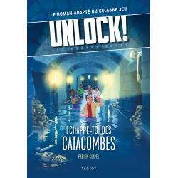 Unlock! Escape Geeks - Échappe-toi des Catacombes (28/10/20)