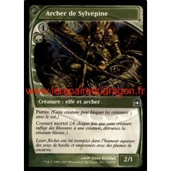Verte - Archer de Sylvépine (C)