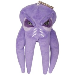 D&D : Sac Peluche Mind Flayer