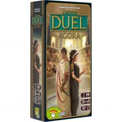 Agora - 7 Wonders Duel (fin 2020)