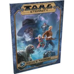 Les Feuilles des personnages - Torg Eternity