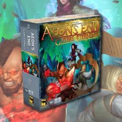 Aeon's End : Guerre Éternelle