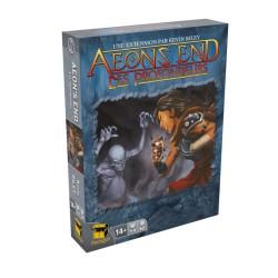 Aeon's End : Les Profondeurs Ext.1