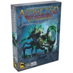 Aeon's End : Les sans nom Ext.2
