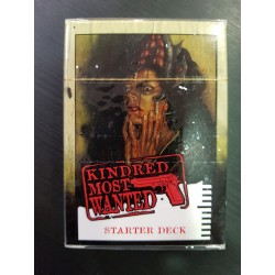Starter Deck Baali - Kindred Most Wanted