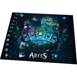 Abyss : Playmat (Tapis)