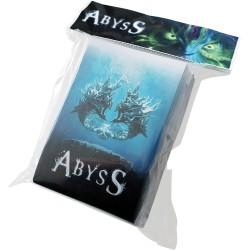 Abyss : 210 Protège-cartes (jeu de base + extensions)