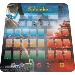 Splendor : Playmat Nouvelle Version (Tapis)