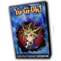 YU-GI-OH! - Pin's en boîte mystère