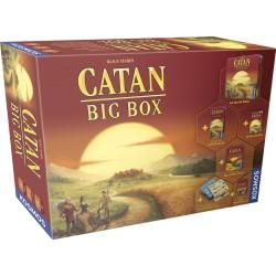 Catan : Big Box (sur commande)