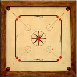 Carrom : Champion 88x88 cm
