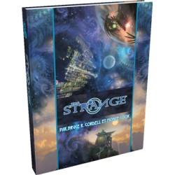 The Strange : Livre de base