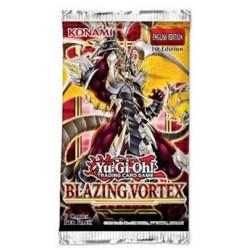 Booster Vortex Eclatant - Yu-Gi-Oh! (04/02/2021)