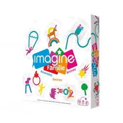 Imagine Famille (novembre 2020)