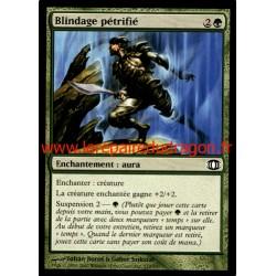 Verte - Blindage Pétrifié (C)