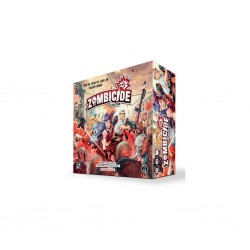 Zombicide 2nd Edition (courant 2021)