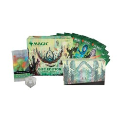 Bundle Gift Edition Zendikar Rising VO