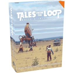 Tales from the Loop : Boite d'intiation