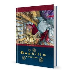 Les Veilleurs du Lion Vert+Ecran - Néphilim Legende