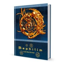 Quintessence - Nephilim Légende
