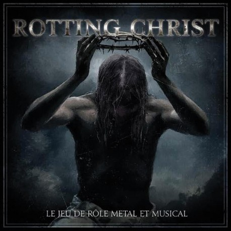 Rotting Christ - Livre de base