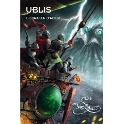 Atlas Ublis - Venzia
