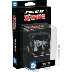 TIE/rb Lourd - Star Wars X-Wing 2.0