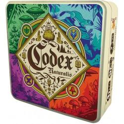 Codex Naturalis