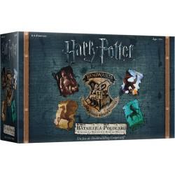 La Monstrueuse Boite des Monstres (extension)  Harry Potter : Bataille à Poudlard