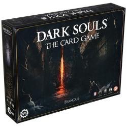Dark Souls : Le Jeu de Cartes (en français)