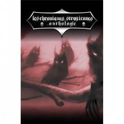 Vampire, le Requiem : Chroniques Strygiennes
