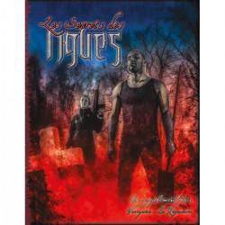 Les Secrets des Ligues - Vampire, le Requiem