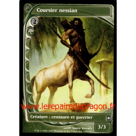 Verte - Coursier Nessian (C)