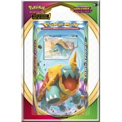 Starter Torgamor - Voltage Eclatant - Pokémon (13/11/2020)