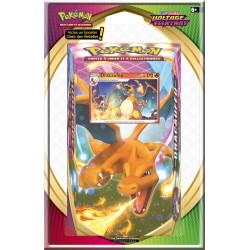 Starter Dracaufeu - Voltage Eclatant - Pokémon (13/11/2020)