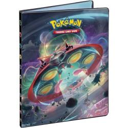 Portfolio A4 9 cases - Voltage Eclatant - Pokémon (13/11/2020)