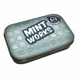 Mint Works - Le Mini Jeu