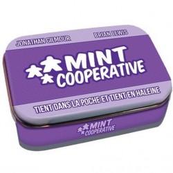 Mint Cooperative - Le Mini Jeu