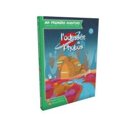 L'Odyssée du Phobos - Ma 1ère aventure