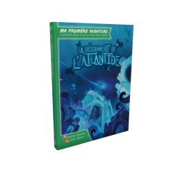 La Découverte de l'Atlantide - Ma 1ère aventure