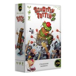 Schotten Totten 2 - Mini Games (20/11/2020)