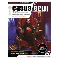Casus Belli n°28