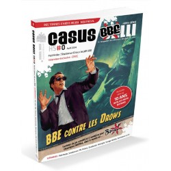 Casus Belli Hors-Série n°0 - Edition 10 ans